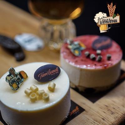 4a edició de la Fira de la Cervesa artesana i dels elaboradors locals de l'Espluga de Francolí, 2020