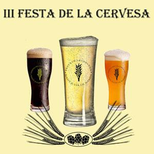 III Festa de la Cervesa a Sant Julià de Ramis, 2019