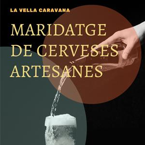 Maridatge de Cerveses Artesanes a Àger, 2019