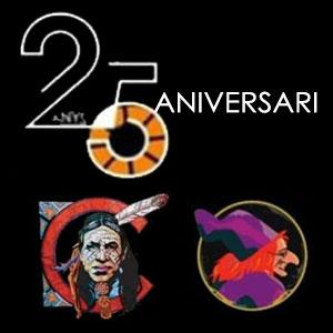 25è aniversari del Cherokee i La Bruixa a Lleida, 2019