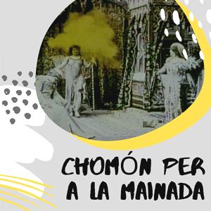 Activitat familiar 'Chomón per la mainada'