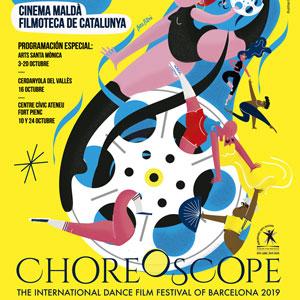 Choreoscope - Barcelona 2019
