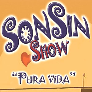 Espectacle familiar 'Pura Vida' de SonSin Show