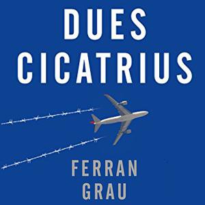 Llibre '2 cicatrius' de Ferran Grau i Anna Lloret
