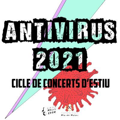 Cicle Antivirus, Girona, 2021
