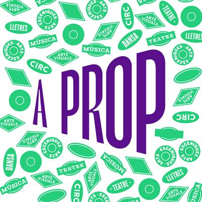 Cicle A Prop, Girona, 2021