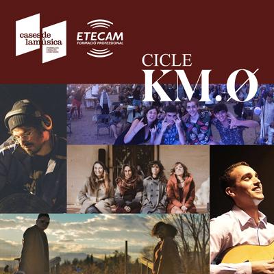 Cicle KM0, Vermut musical, Salt, 2021