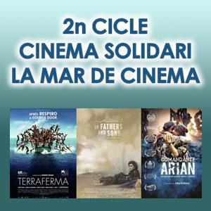 2on Cicle de Cinema Solidari, Cambrils