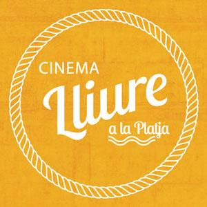 Cinema Lliure a la Platja - Barcelona 2019