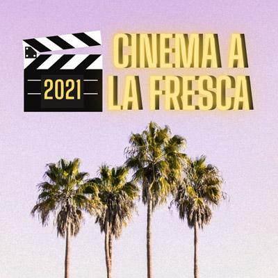 Cinema a la fresca, Cassà de la Selva, 2021