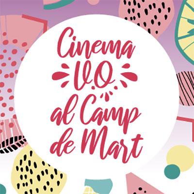 Tarragona Reactiva la Cultura, Cinema en Versió Original, Tarragona, 2020