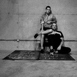 Espectacle de circ 'Hedonia' de Clara Cortés i Moritz Grenz
