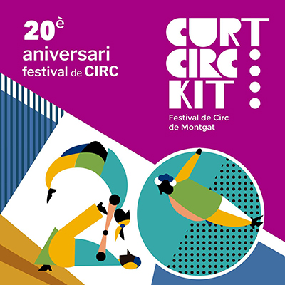 Festival Curtcirckit