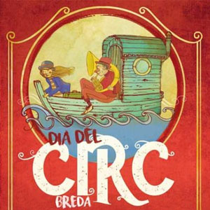 Festival Dia del Circ a Breda, 2019