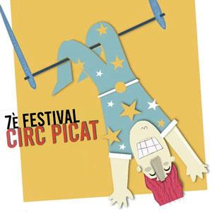 Festival Circpicat, Circpicat, Alpicat, 2020
