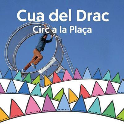Circ a la Plaça, Olot, Circ, 2020