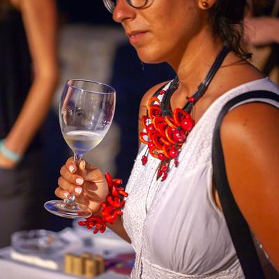 Nit clandestina: Nit de vins a Sant Pere de Rodes