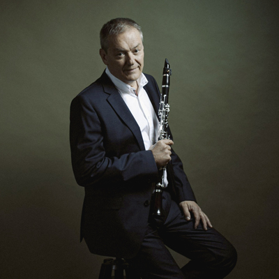 Miquel Àngel Tamarit Barres, Clarinet