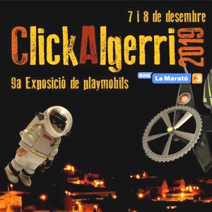 9a edició del ClickAlgerri, Algerri, 2019