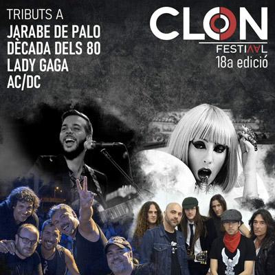 Lloret Clon Festival, 2021