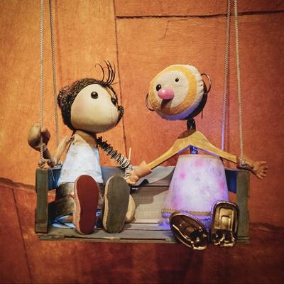 Espectacle familiar 'Cocoué' de Petit Bonhom