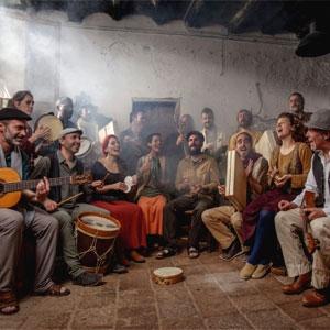 Coetus amb Carles Dénia, 'De Banda a Banda'