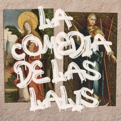 Espectacle 'La comedia de las Lalis' de Jesús Manchón