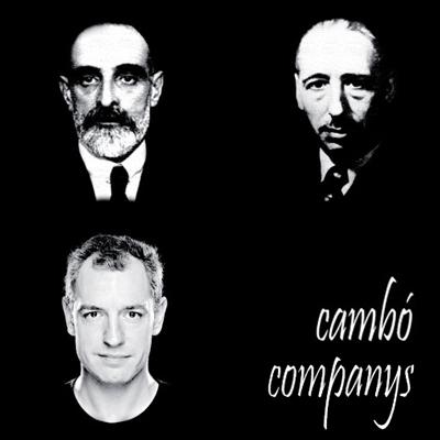 Espectacle 'Cambó Companys'
