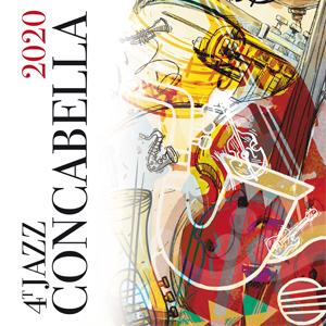 4a edició del festival JazzConcabella als Plans de Sió, 2020