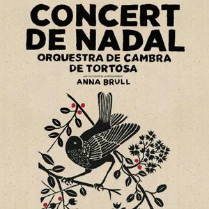 Concert de Nadal - OCTO + Anna Brull - Tortosa 2019