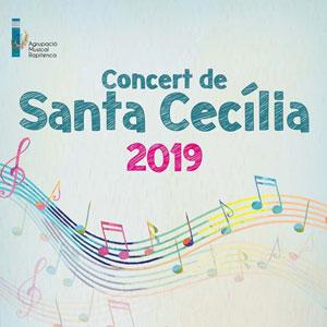 Concert de Santa Cecília - La Ràpita 2019