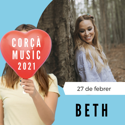Concert de Beth, Corçà Music, 2021