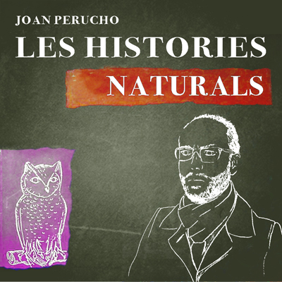 Concert 'Romanç de les Històries Naturals' amb Carles Belda