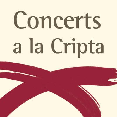Cicle de Concerts a la Cripta, Cambrils, 2021