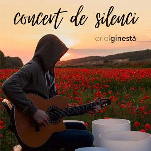 Concert de silenci a càrrec d'Oriol Ginestà, 2020