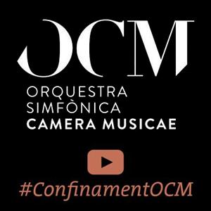 OCM, Orquestra Simfònica Camera Musicae, Confinament