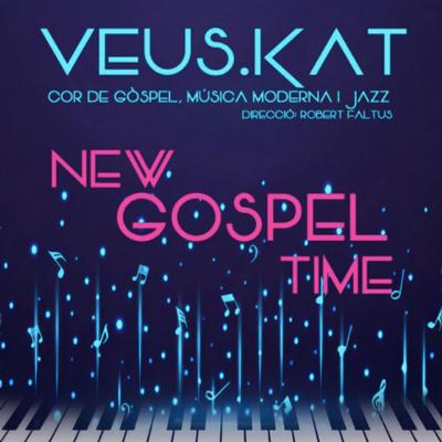 Concert 'New Gospel Time' de Veus.kat