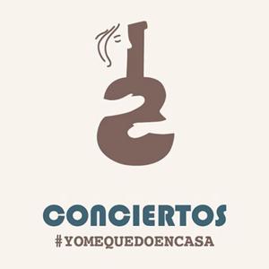 ConciertosYoMeQuedoEnCasa, 2020