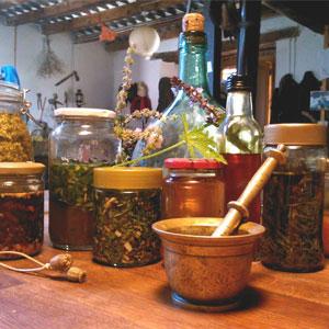 Conferència 'Medicina tradicional del Mediterrani, patrimoni oblidat'