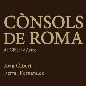 Teatre 'Cònsols de Roma' al Teatre Romà de Tàrraco