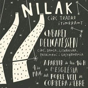 Cabaret Delicatessen Nilak