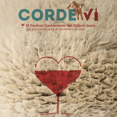 CordeVi, festival gastronòmic del Pallars Jussà, 2020