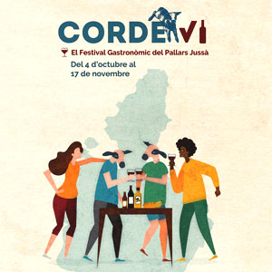 CordeVi, festival gastronòmic del Pallars Jussà, 2019