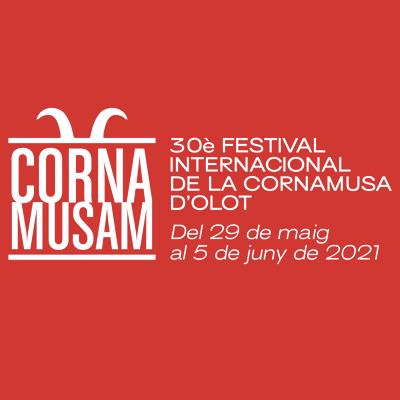 Cornamusam. Festival Internacional de la Cornamusa d'Olot, 2021