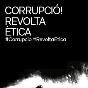 Taules rodones al voltant de l'exposició 'Corrupció! Revolta ètica a Girona', Girona, 2020