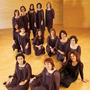 Cor de cambra femení Scherzo