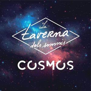 Disc 'Cosmos' de La Taverna dels Somnis