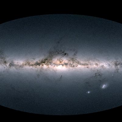 Debat 'Cosmos' al CCCB