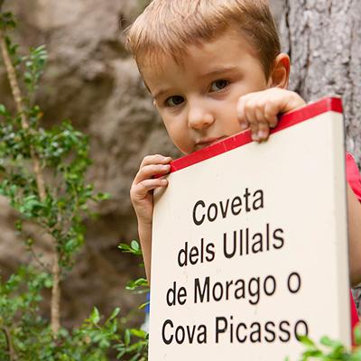 Cova Picasso