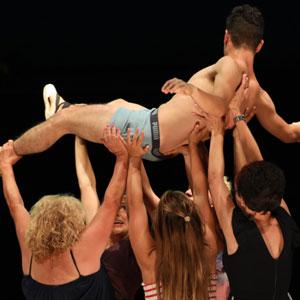 Creació Deltebre Dansa 2019: Celebration